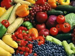 Хотите быть счастливы? Кушайте овощи и фрукты